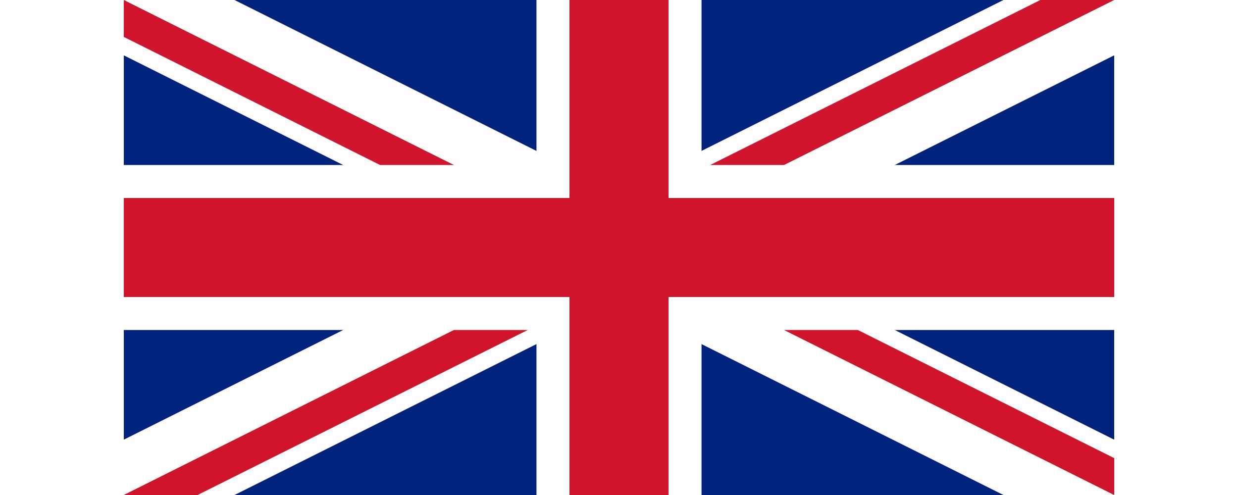 Grossbritannien - neu