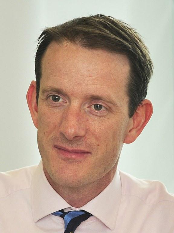 Andrew Spooner
