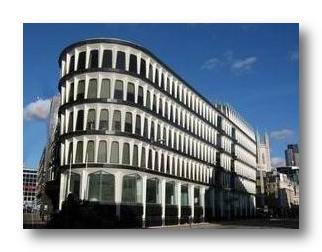 IASB office, Cannon Street, London