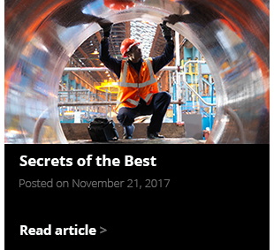 Secrets of the Best