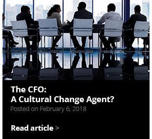 The CFO