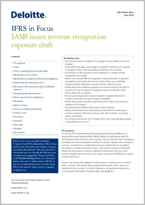 issues with revenue recognition within the Revenue recognition, multiple-deliverable arrangements text line items represent financial concepts included in a table disclosure of accounting policy for revenue recognition for multiple-deliverable arrangements including, at a minimum (as applicable): (1) the nature of such arrangements, (2) the.
