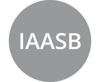 IAASB (International Auditing and Assurance Standards Board) (lt gray)