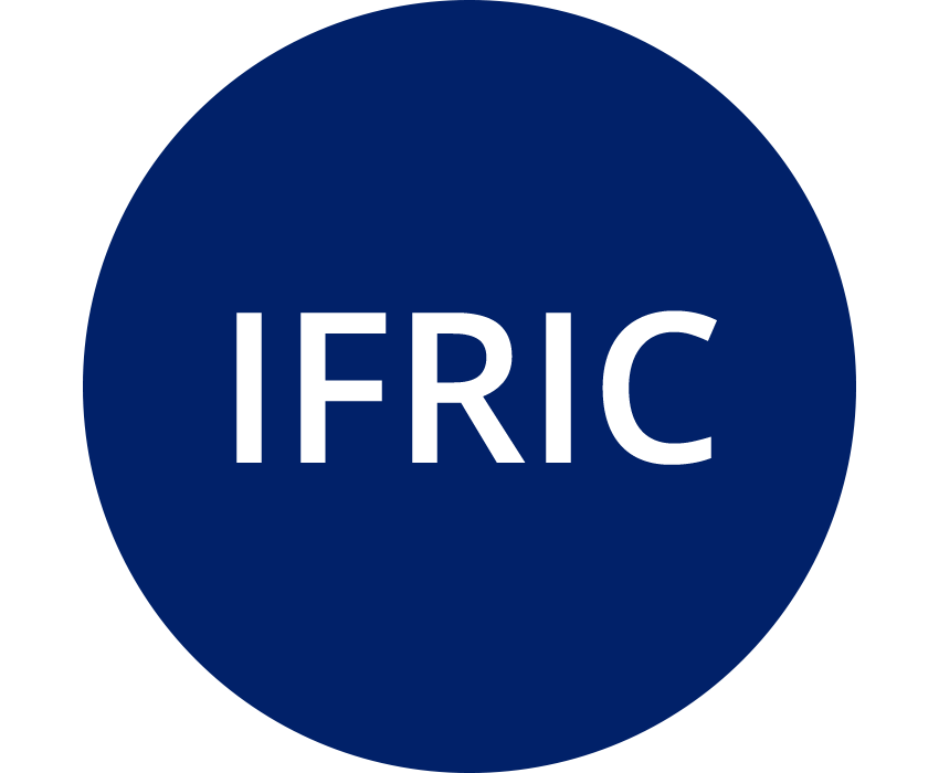 IFRIC (International Financial Reporting Interpretations Committee) (blue)