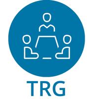 TRG meeting (mid blue)