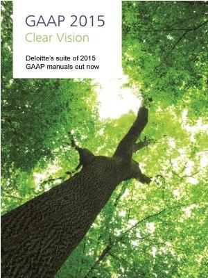GAAP 2015 - released