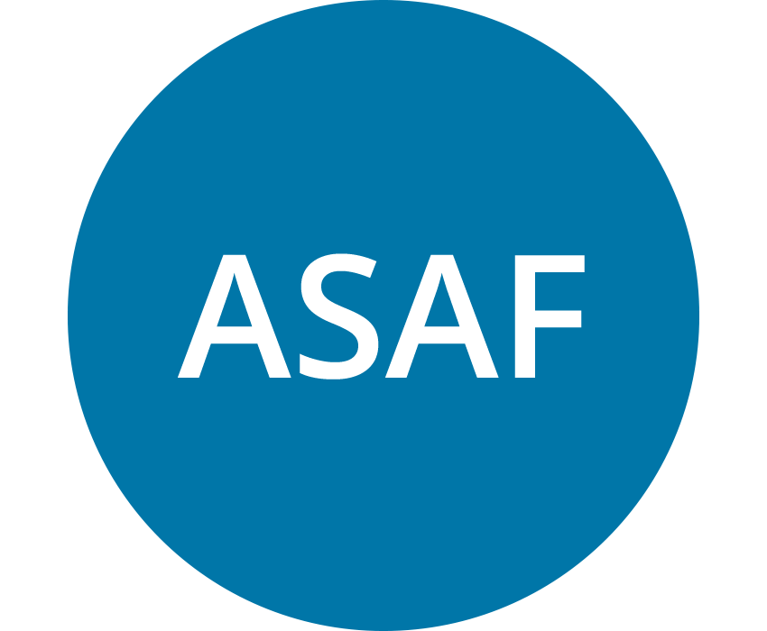 ASAF (Accounting Standards Advisory Forum) (mid blue)