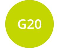 G20 (lt green)