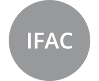 IFAC (International Federation of Accountants) (lt gray)