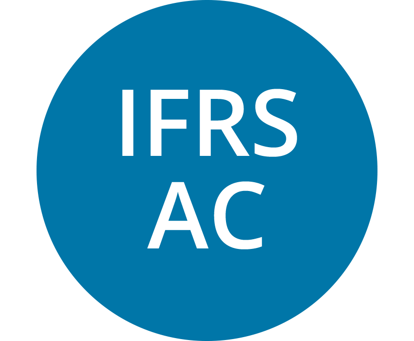 IFRS AC (IFRS Advisory Council) (mid blue)