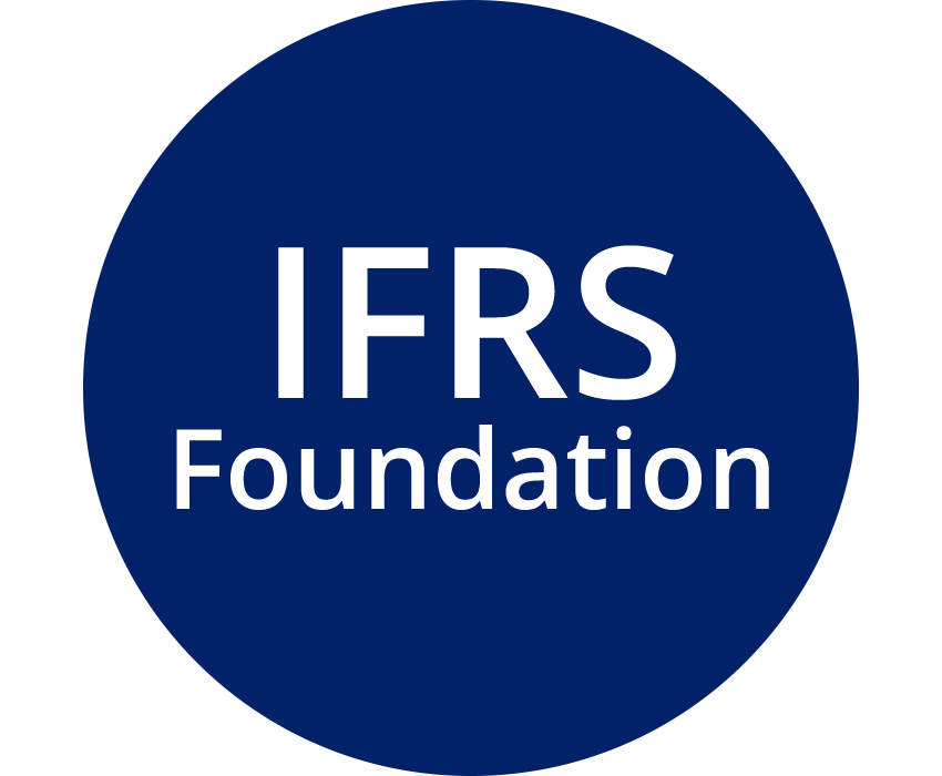 IFRS Foundation (blue)