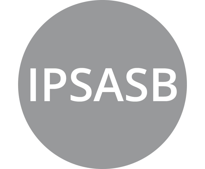 IPSASB (International Public Sector Accounting Standards Board) (mid gray)