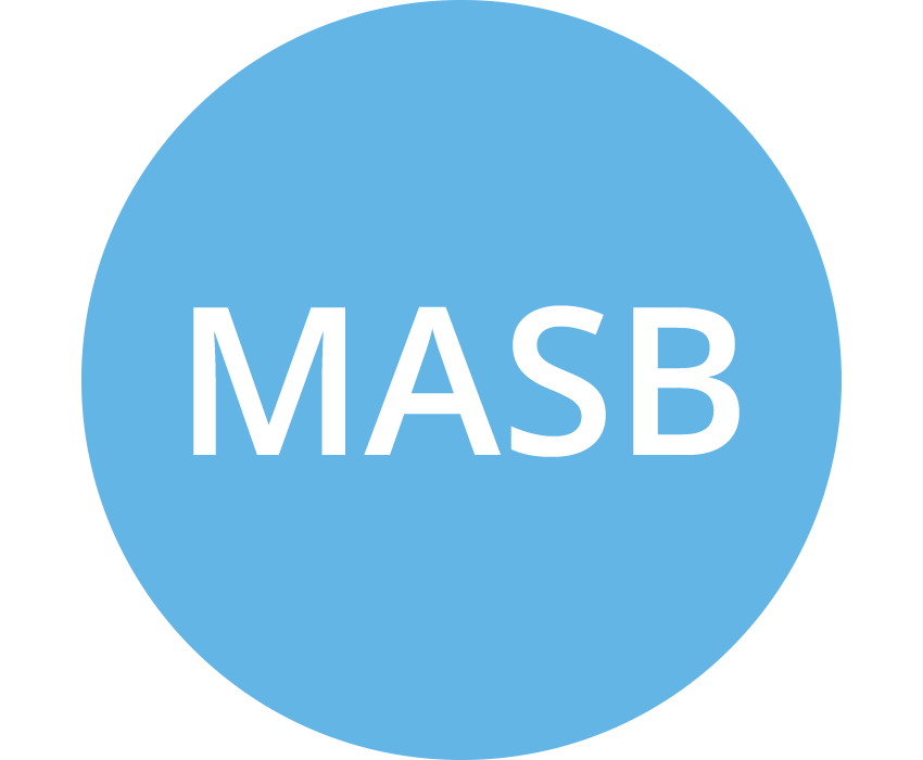 MASB (Malaysian Accounting Standards Board) (lt blue)