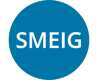SMEIG (SME Implementation Group) (mid blue)