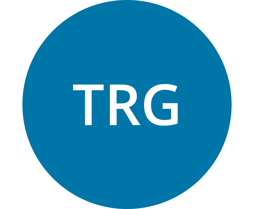 TRG (Transition Resource Group) (mid blue)