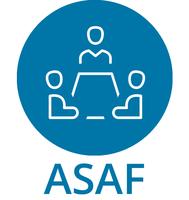 ASAF meeting (mid blue)
