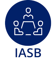 IASB (International Accounting Standards Board)