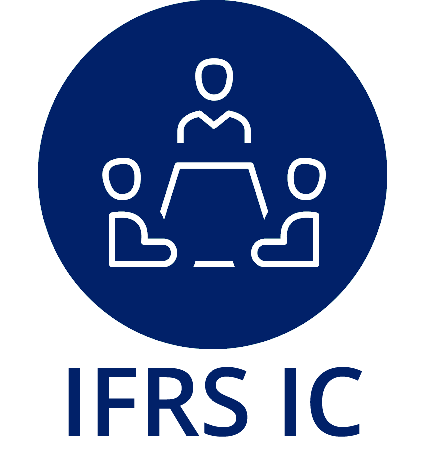 IFRS IC meeting (blue)