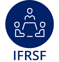 IFRSF meeting (blue)
