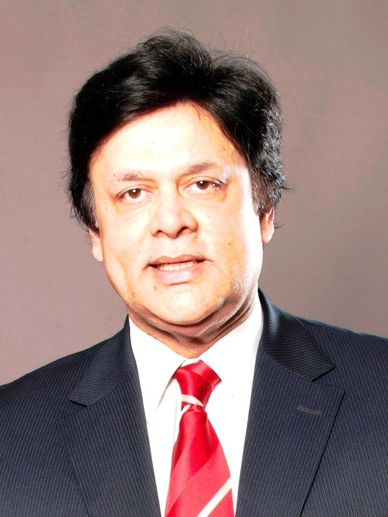 Abbas Ali Mirza