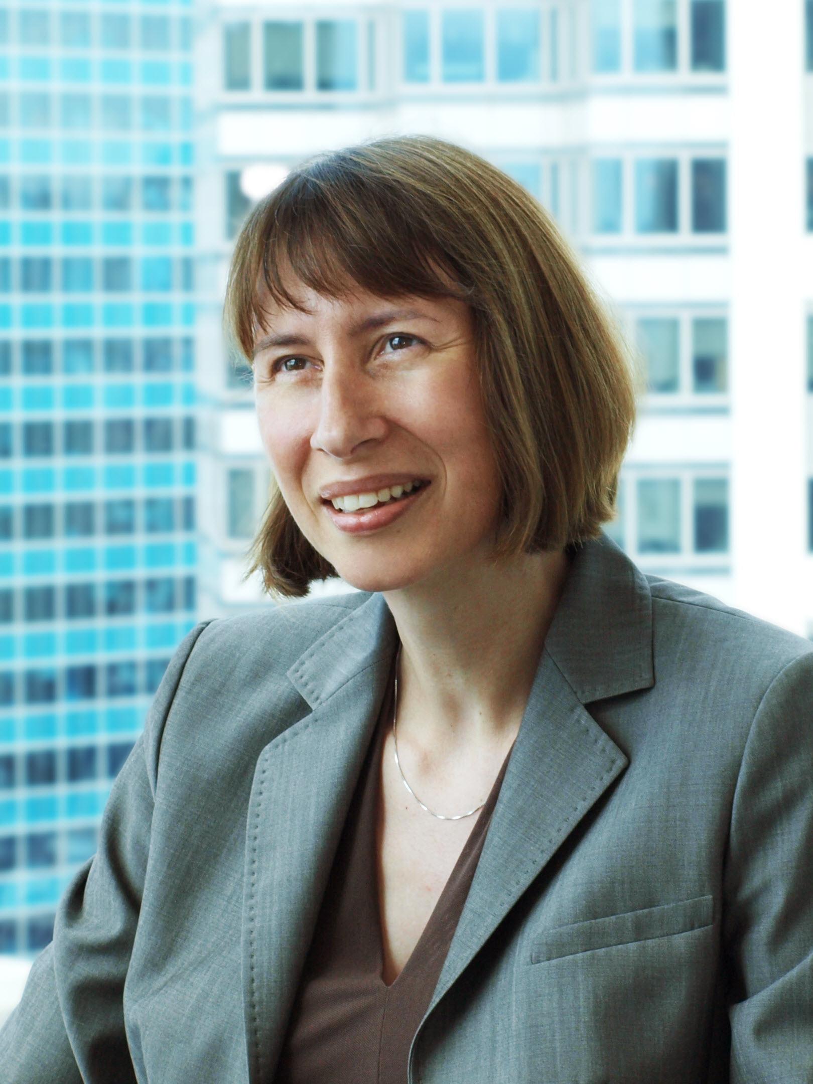 Denise Hodgkins