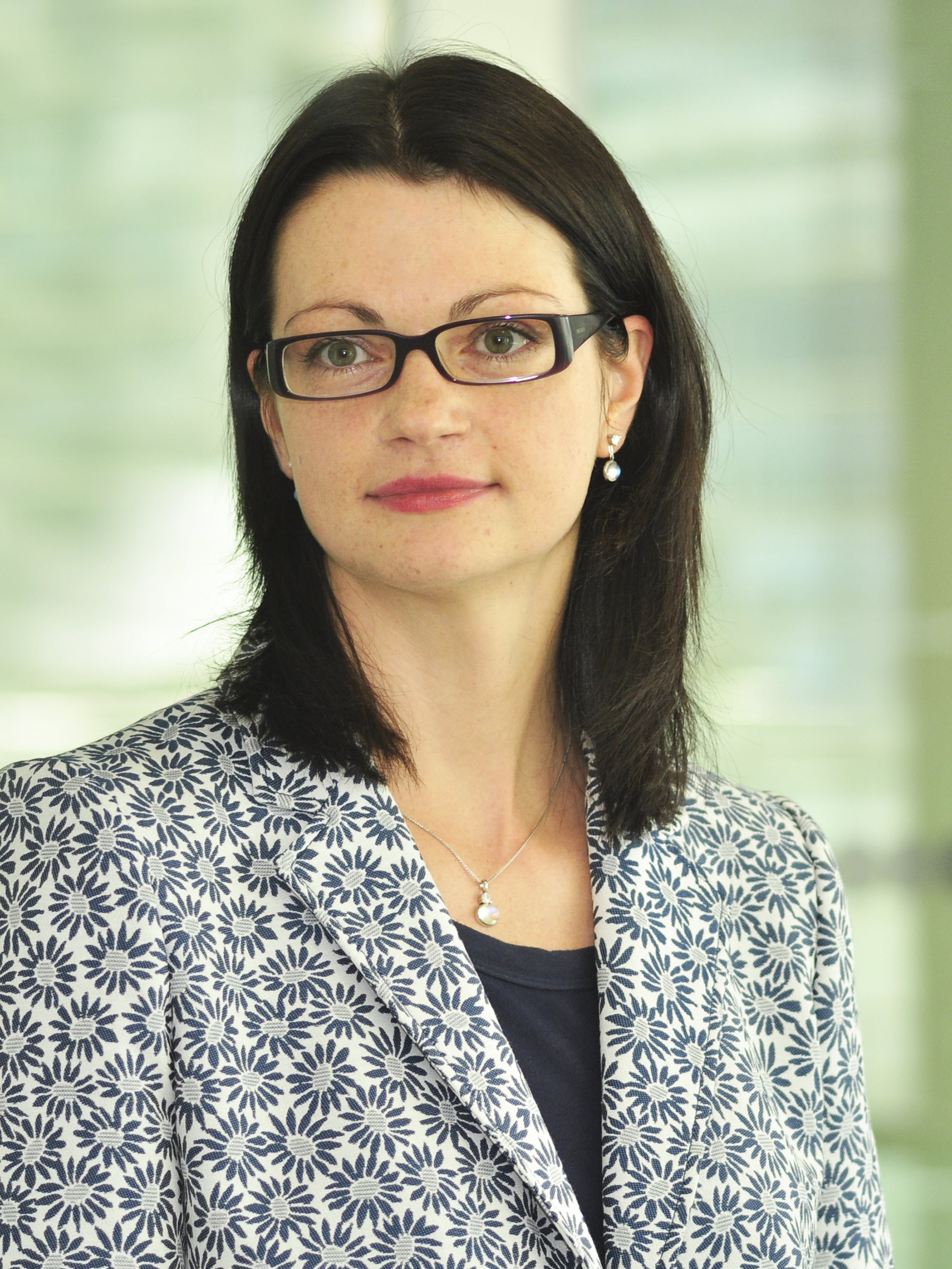 Linda Riedel