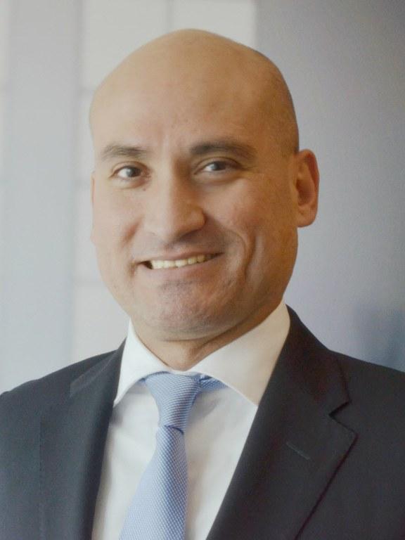 Miguel Millan