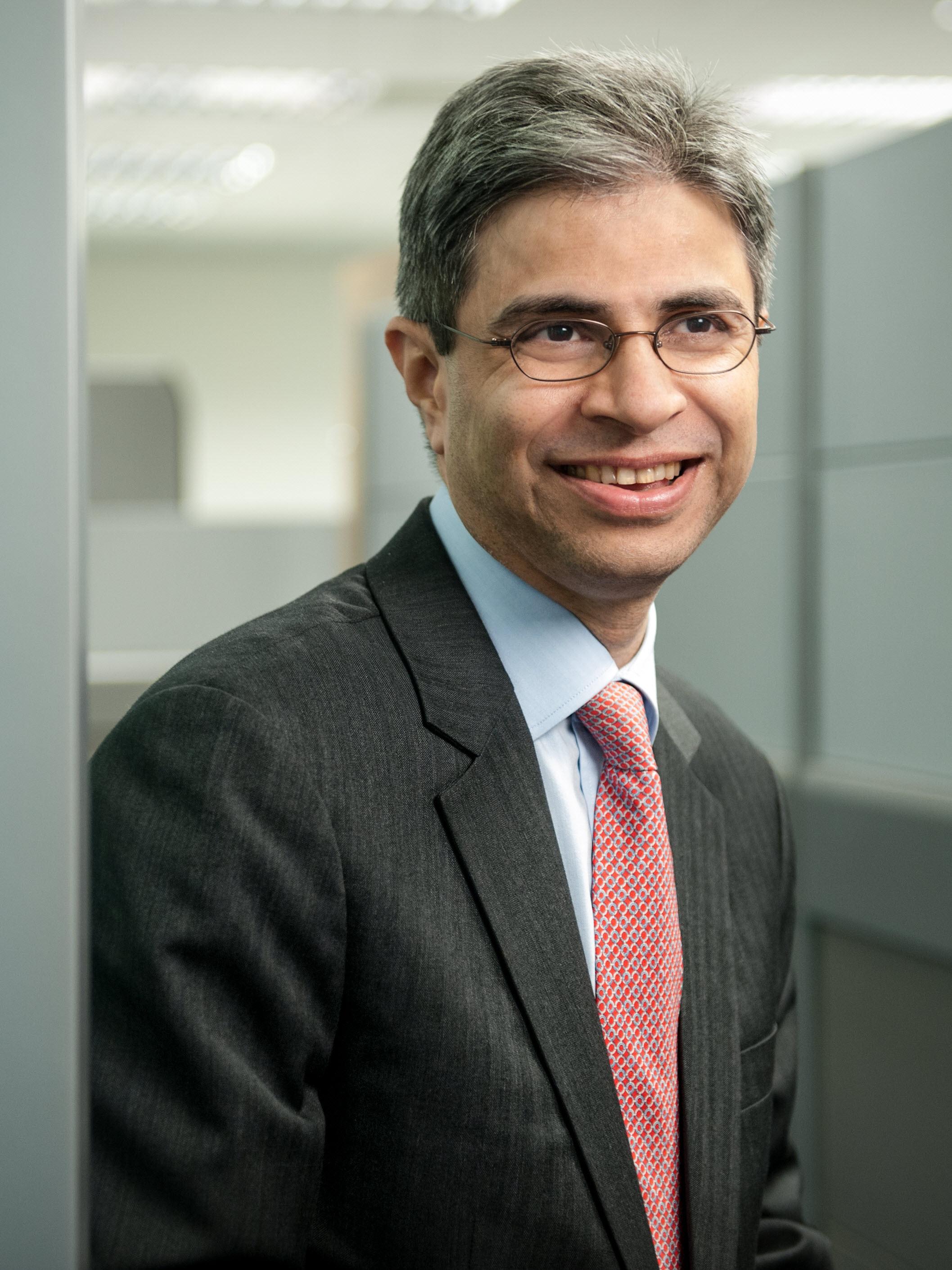 Shariq Barmaky