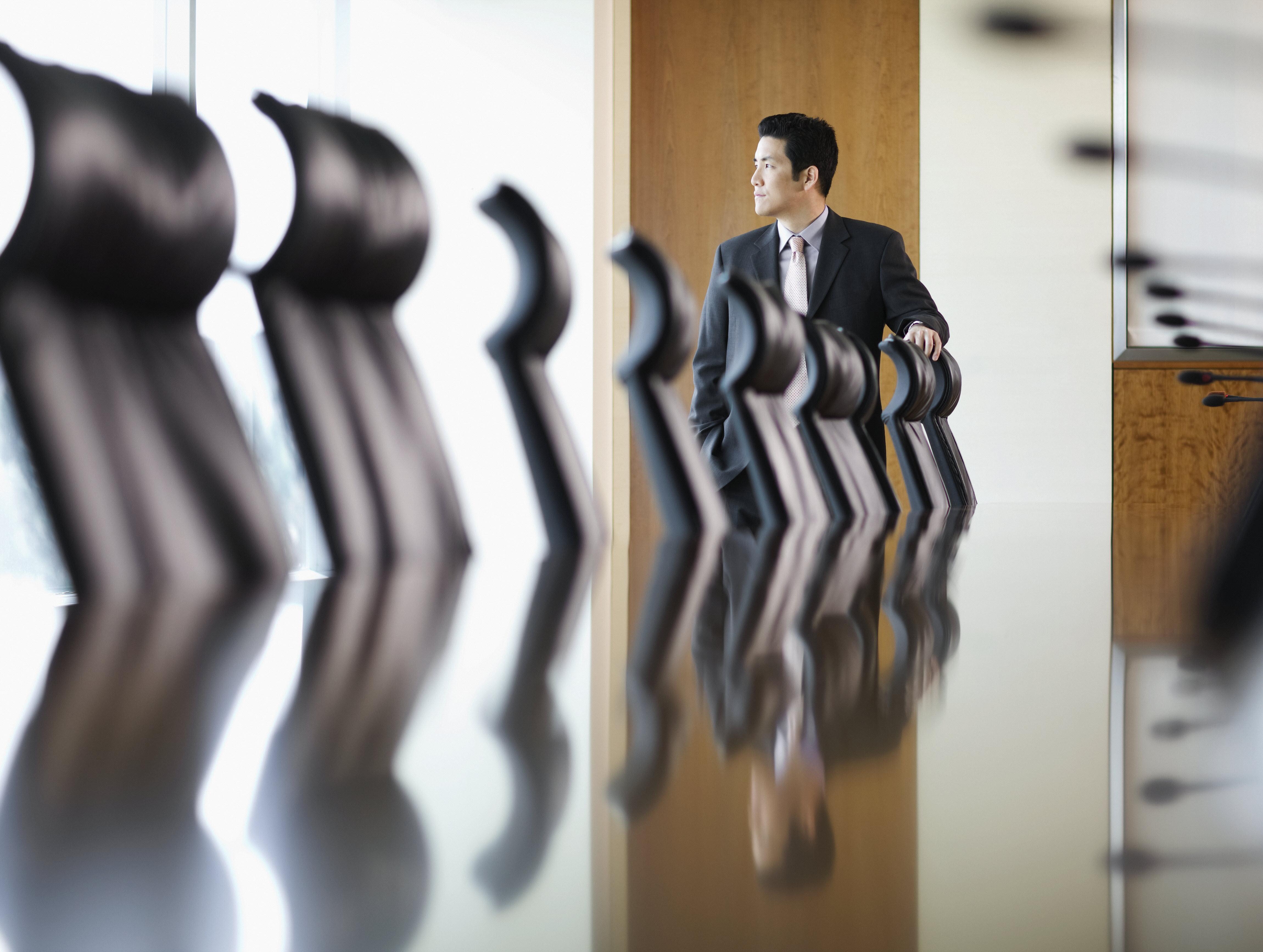 Meetings image