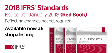 2018 Red Book Available Now (sponsored link to IASB website)