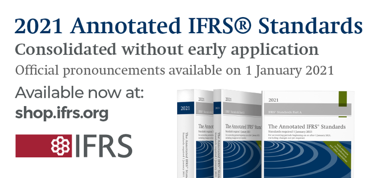 2021 Annotated IFRS Standards-Blue
