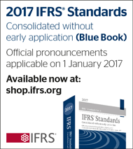 2017 Blue Book Available Now (sponsored link to IASB website)