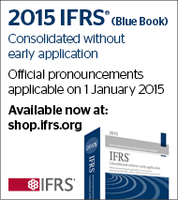 Blue book 2015 available now (sponsored link to IASB website)