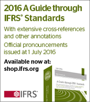 Green book 2016 available (sponsored link to IASB website)