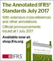 The Annotated IFRS Standards July 2017 (Green Book) Now Available