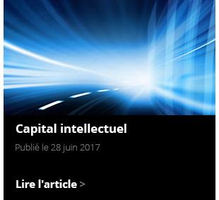 Intellectual assets