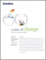 État de changement