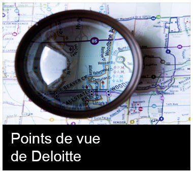 Perspectives de Deloitte