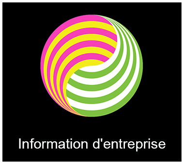 Information d'entreprise